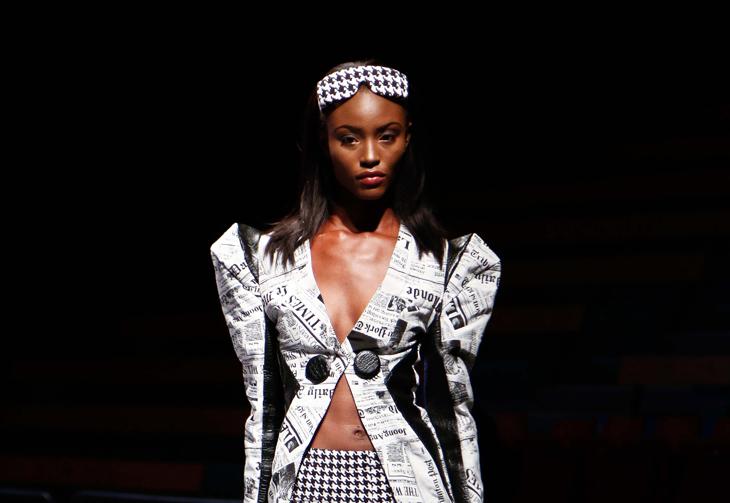 Caribbean Fashion Week