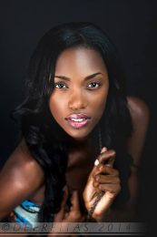 Island MMTS New Faces: Jemaurah