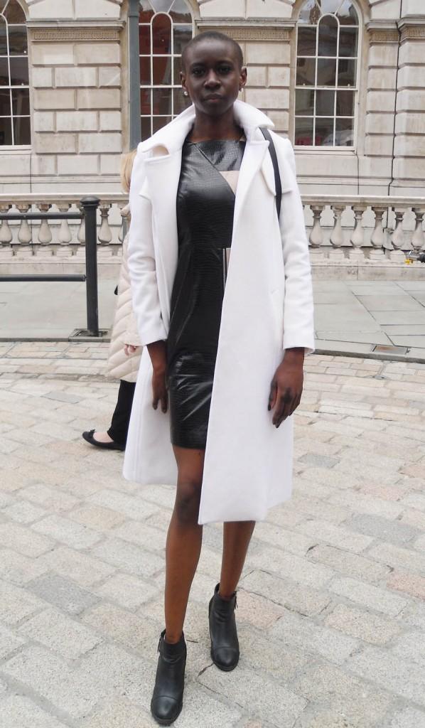Kaiyo at London Fashion Week