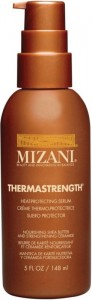 Mizani's Thermastrength Heat-Protecting Serum