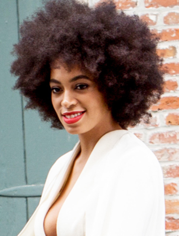71 Best Afros images in 2019 | African hairstyles, Natural ...