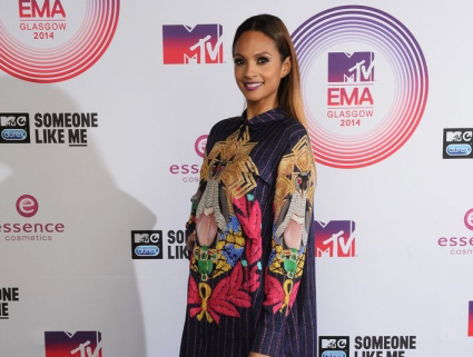 Alesha Dixon: Get the look