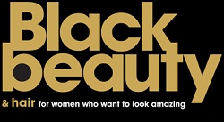 Image result for black beauty and hair magazine