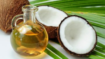 Four of the best: Coconut oils