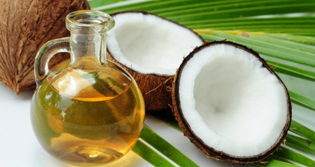 4 of the best: Coconut oils