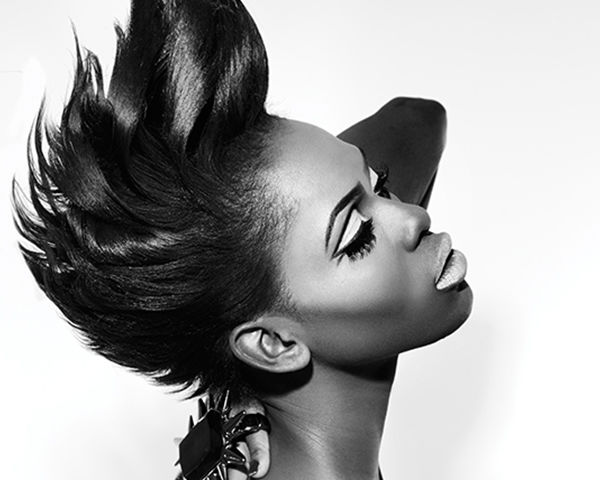 Diamonds in the rough – Hairstyles by Josh Hair & Beauty