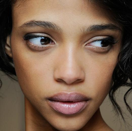 Beauty trend report A/W 2015