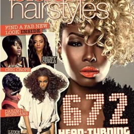 Hairstyles issue 19