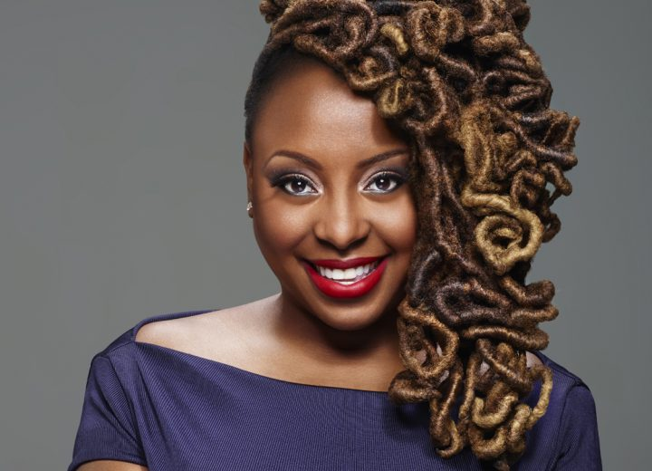 Ledisi Look Book