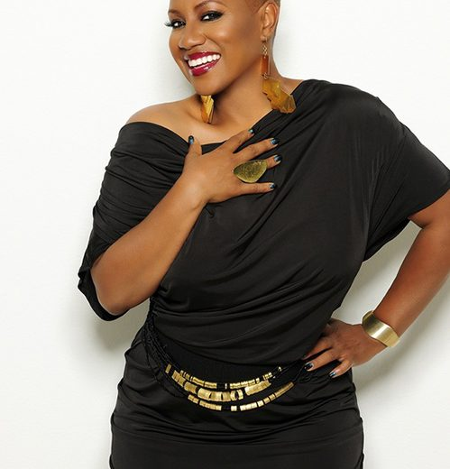 Hair Whisperer: Felicia Leatherwood