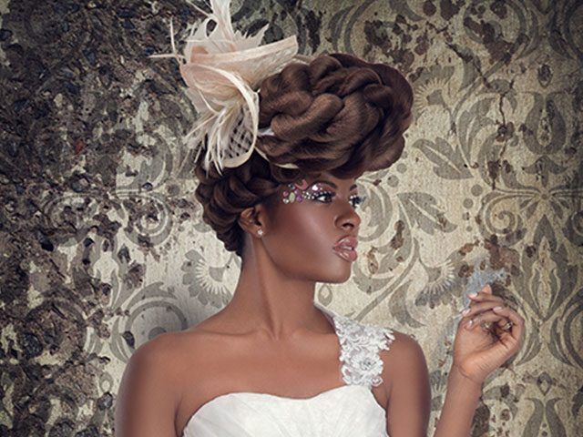 Bridal Stylist of the Year 2014