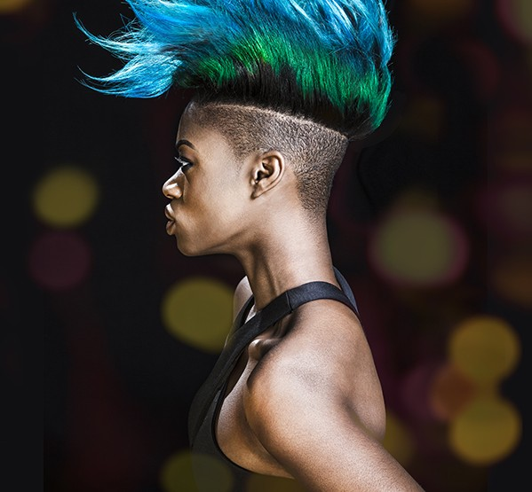 Colourist of the Year 2014