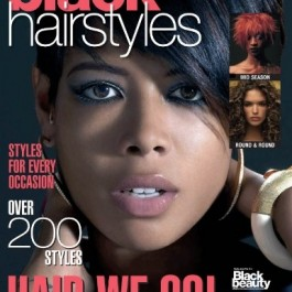 Hairstyles issue 15