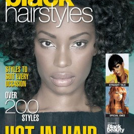 Hairstyles issue 16