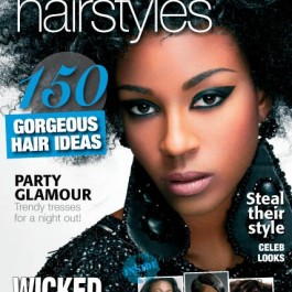 Hairstyles issue 17