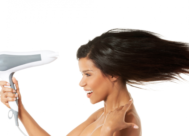 Parlux hairdryer review