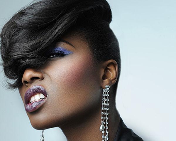 Hair trend: Bouncy blowdries