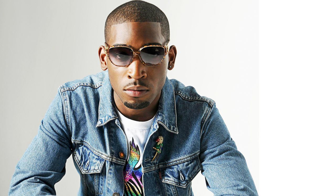 Tinie Tempah Collaborates With Kiehl S