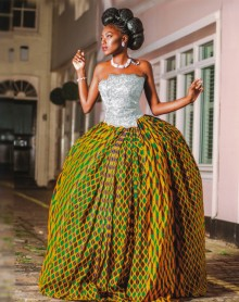 Hype Coiffure bridal collection