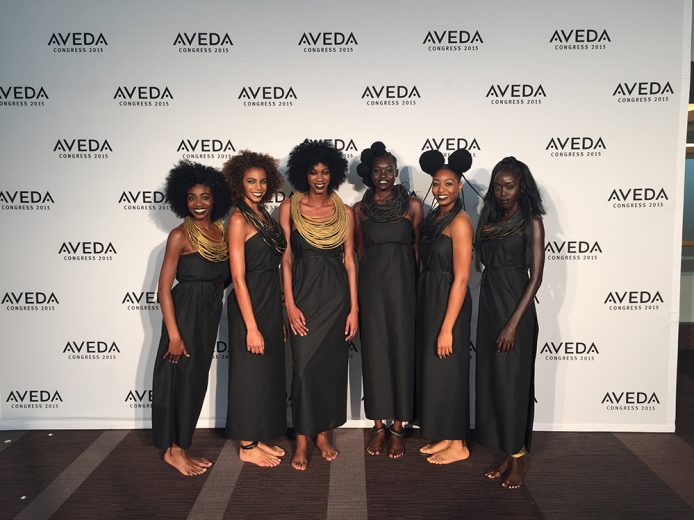 Aveda Congress 2015