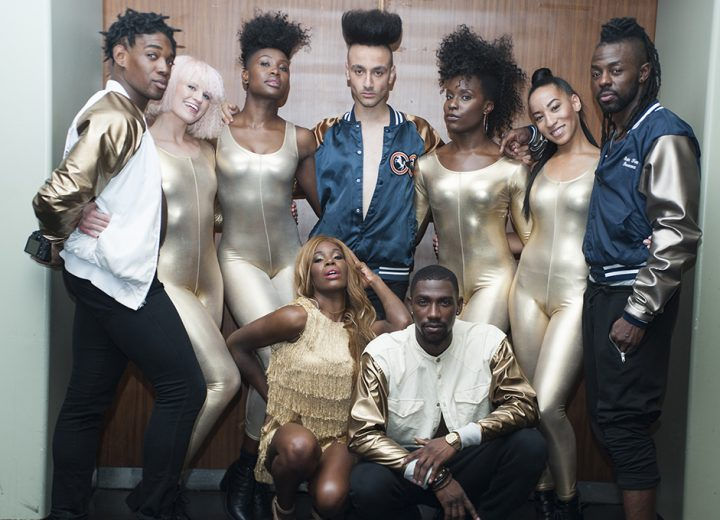Hype Coiffure celebrate 20 years in the biz