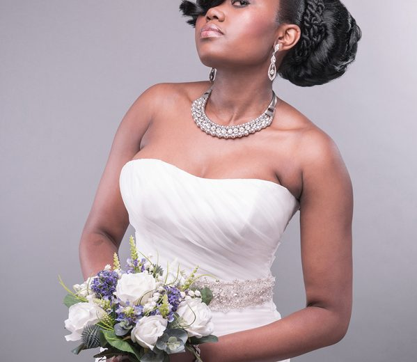 Bridal styles by Umojah Hair Salon