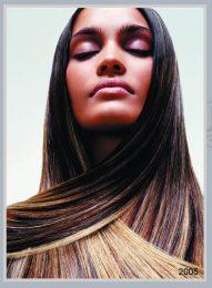 Style ideas for long hair