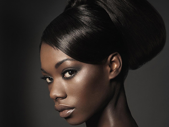 Ponytails | A style gallery of perfect ponytails for black hair