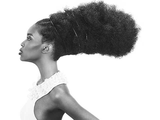 10 steps to growing long afro hair