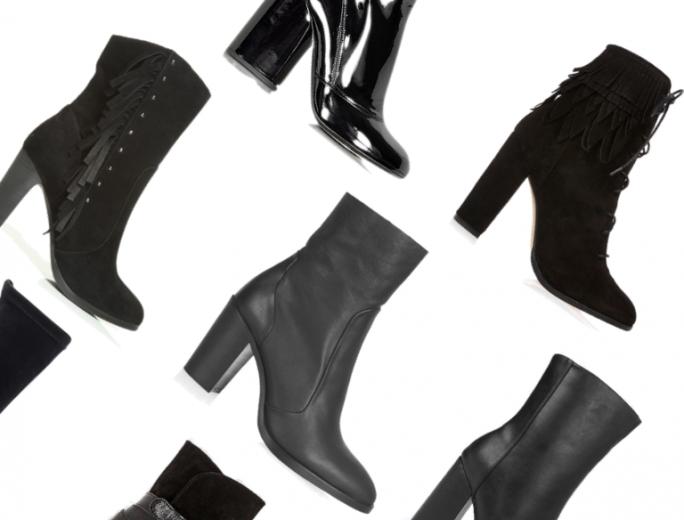 Sock boots