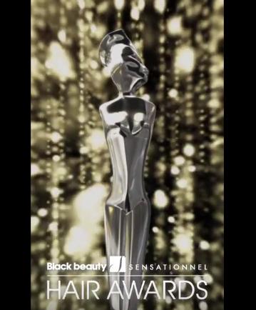 Black Beauty/Sensationnel Hair Awards 2015