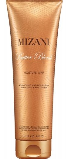 5 Mizani Butter Blend Moisture Whip