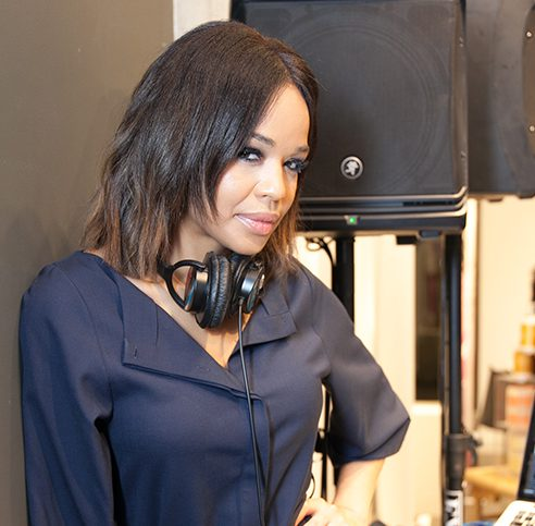 Sarah-Jane Crawford'S hair secret REVEALED!