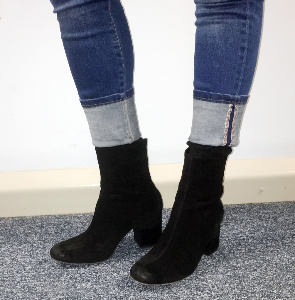 A Round Up Of Our Favourite New Trend Sock Boots