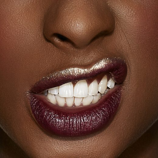 Illamasqua plays lip service