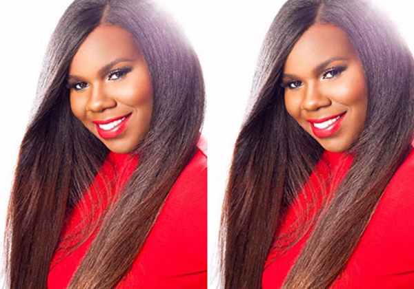 The Queen of Hair Growth | The Mane Choice's Courtney Adeleye