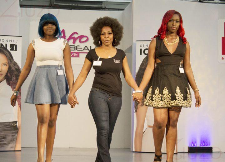 BBH meets Victoria Akuagwu, founder of Ziuzo Hair Salon