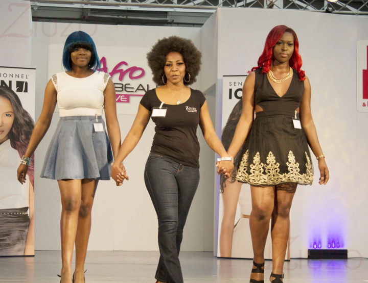 BBH meets Victoria Akuagwu, founder of Ziuzo Hair Salon