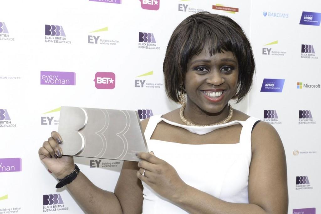 clare-eluka-entreprenuer-award2015
