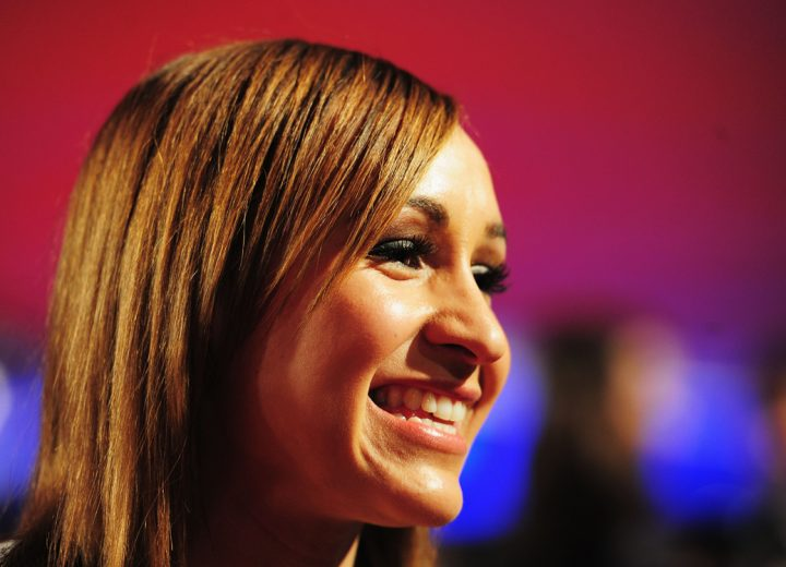 Jessica Ennis-Hill nominated for the Laureus World Comeback of the Year Award
