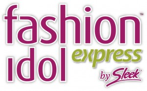 Fashion Idol_express_Logo