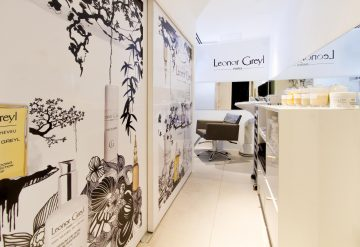 Leonor Greyl Hair Spa Treatment