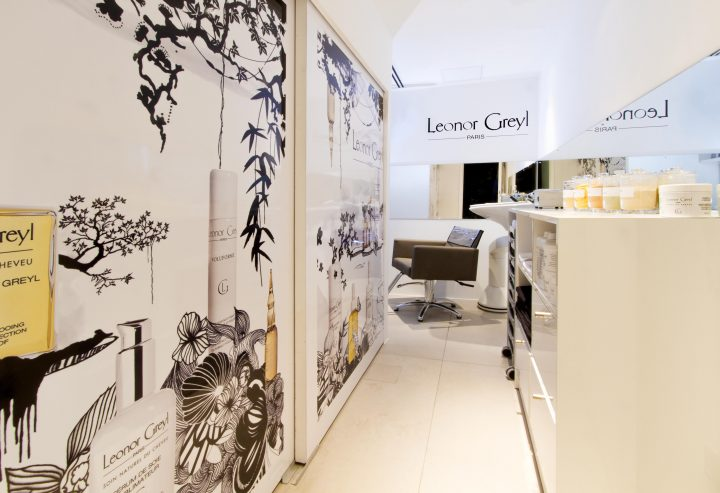 Leonor Greyl Hair Spa Treatment
