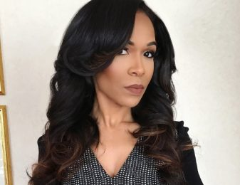 Edee Beau's celebrity makeover on Michelle Williams