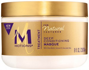 Motions NT Deep Conditioning Masque