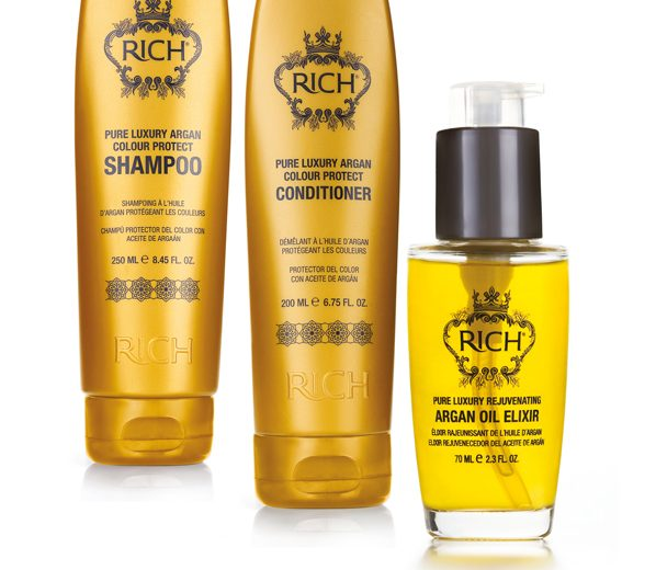 5 Rich Pure Luxury Sets