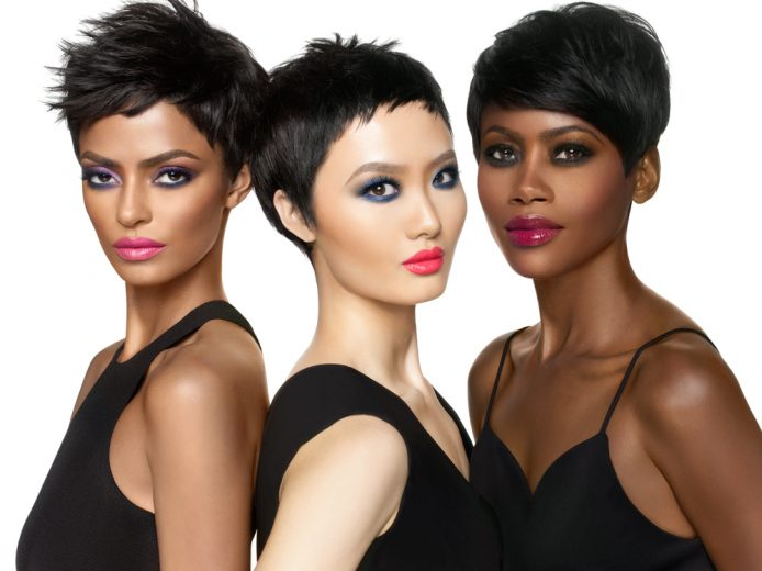 Iman Cosmetics launches websites in Europe