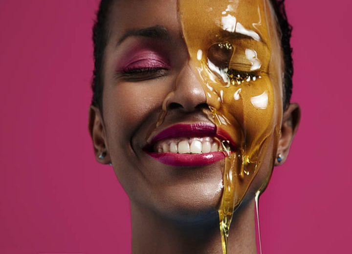 All hail the facial oil