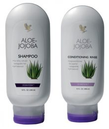 Forever Living Shampoo & Conditioner