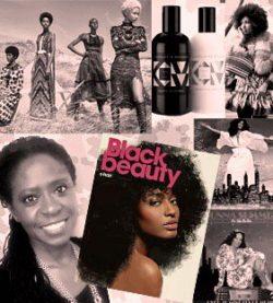Black Beauty & Hair editor Irene Shelley speaks to Thandiekay